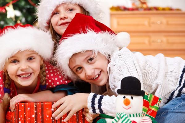 Прими участие в благотворительной акции ко Дню Святого Николая