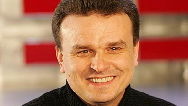 Дмитрий Костюк с новой ВИА Грой уже выпустил первый хит