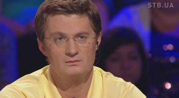 Игорь Кондратюк оценил таланты во Львове