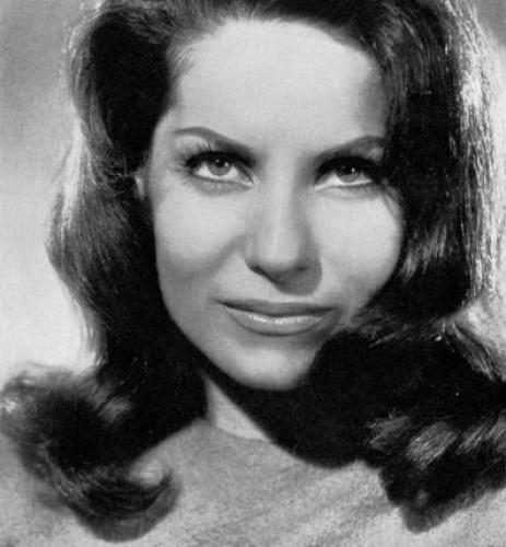 Жаклин Бойер – победительница  Евровидения в 1960 году
