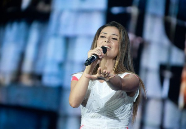 Результаты первого полуфинала Евровидения 2013: Выступления тех, кто прошел дальше