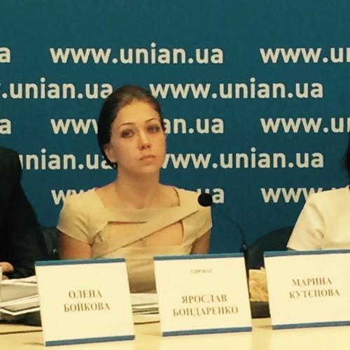 Марина Кутепова