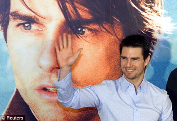 Фильм Ванильное небо стал одной из самых успешных работ Тома Круза