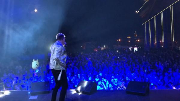 OLEYNIK фото с концерта