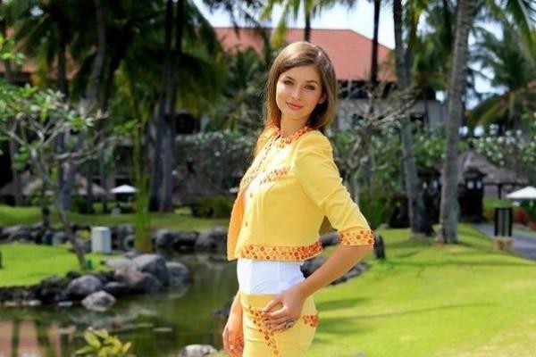 Мисс Украина не нашла спонсоров, чтобы поехать на конкурс Мисс мира 2013