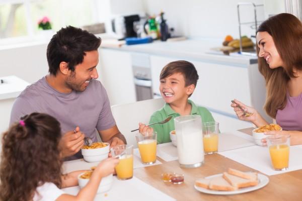 Насколько важен завтрак для здорового питания