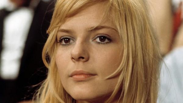 Франс Галль – победительница  Евровидения 1965 года, французская певица