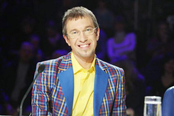 Сергей Соседов высказал свое мнение о премии YUNА