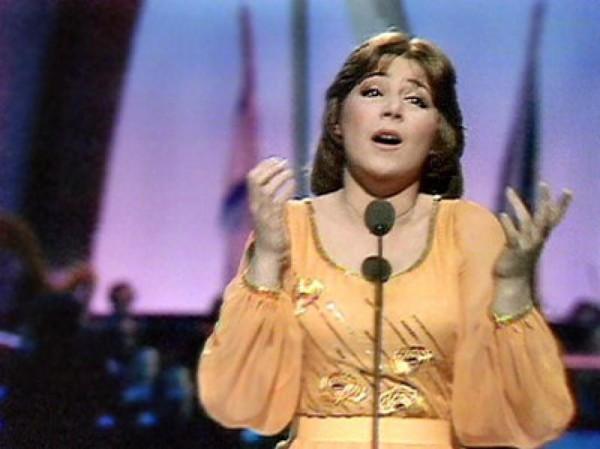 Мари Мириам — французская певица, победитель конкурса песни Евровидение 1977 года.