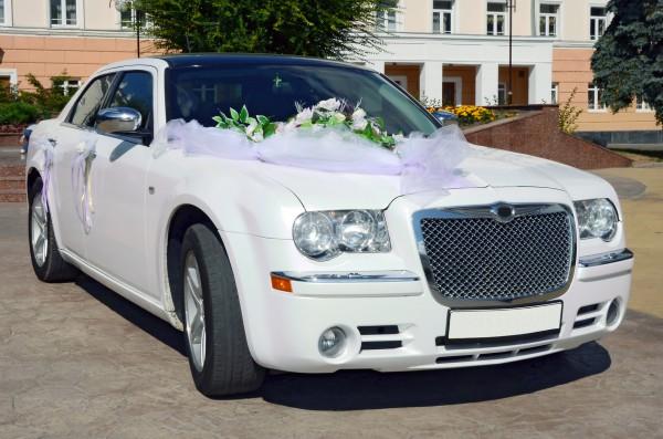 Какой транспорт выбрать на свадьбу?