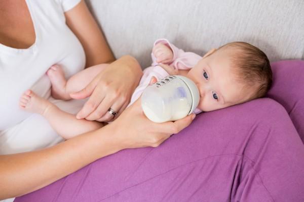 Олигосахариды грудного молока: что это и почему они нужны ребенку