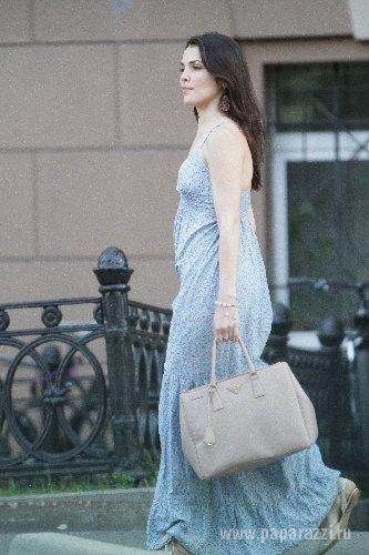 Фото беременной сати казановой фото 14-850
