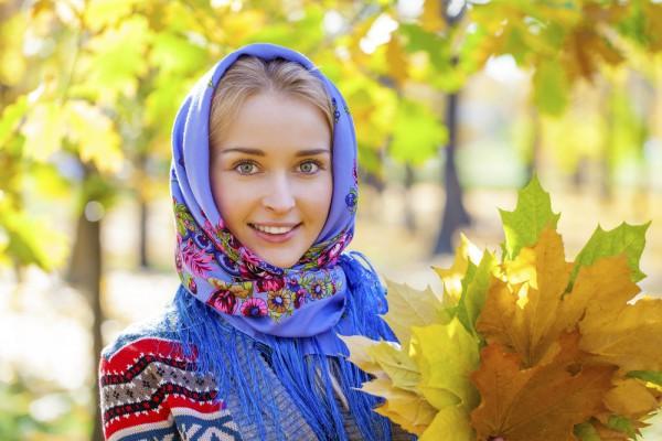 Праздник Покровы ежегодной отмечают 14 октября