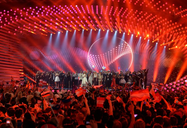 Евровидение 2015: Когда финал?