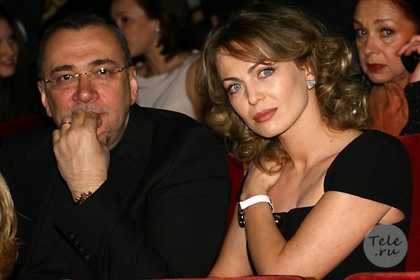 меладзе константин и его бывшая жена ответит