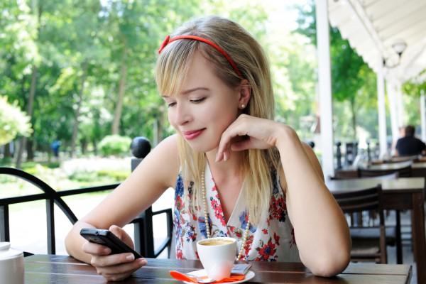 Новое приложение генерирует сообщения для будущего экс-бойфренда
