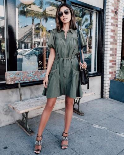 С чем носить платья летом: ТОП-10 лучших советов