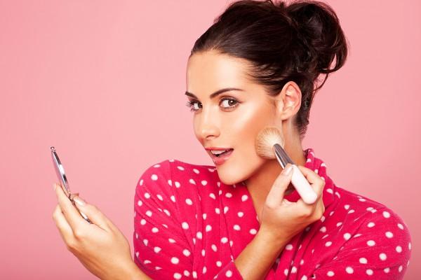 5 правил идеального макияжа в стиле Nude