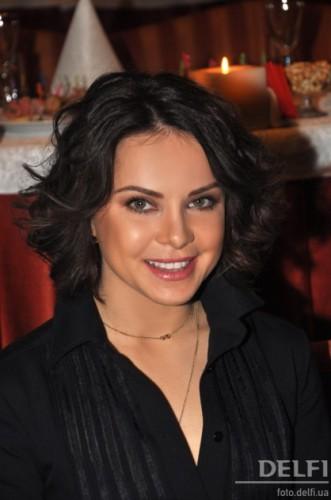 Подкопаева показала фото дочери