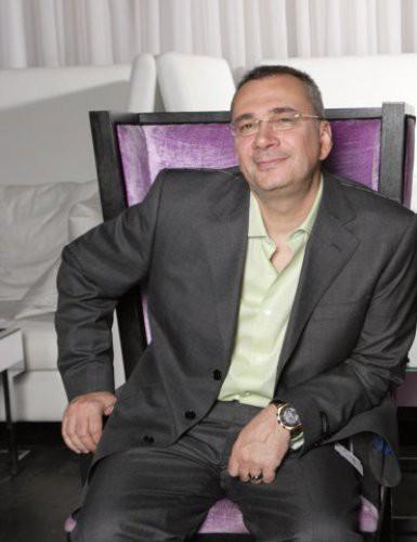 Константин Меладзе хочет получить все права на брэнд ВИА Гра
