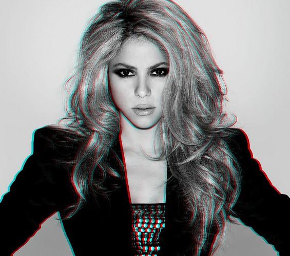 Певица Шакира вошла в рейтинг самых влиятельных женщин планеты