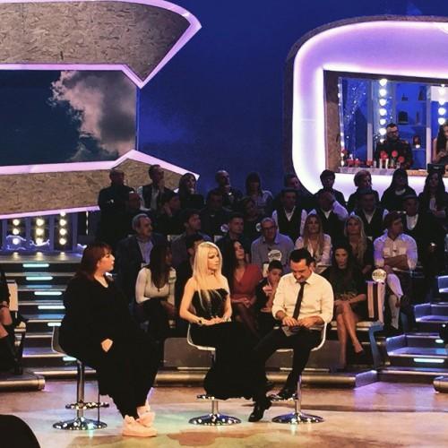 Одесская Барби в ТВ-шоу