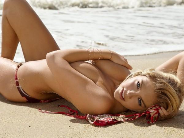 Новая девушка Максима Чмерковского – знаменитая модель