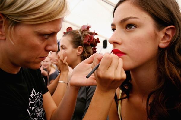 Тонкости и секреты макияжа