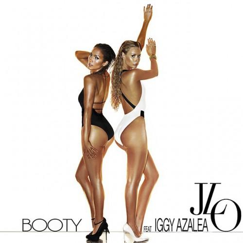 Дженнифер Лопес и Игги Азалия представили тизер нового клипа instagram.com/jlo