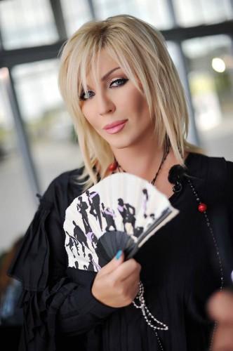 Ирина Билык хочет учавствовать на Евровидение 2014