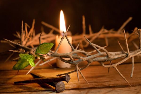 Страстная пятница: Христиане в этот день строго постятся