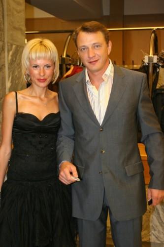 Лиза Башарова родила сына