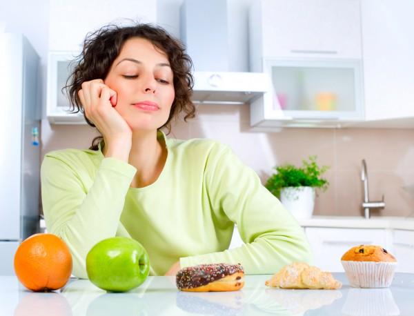 Как подобрать диету для похудения бесплатно онлайн