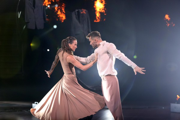 Александр Прохоров и Анна Ризатдинова