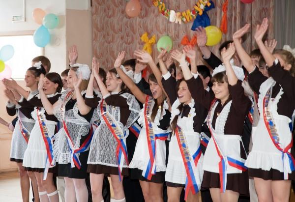 Для столичных школьников учебный год закончится 24 мая