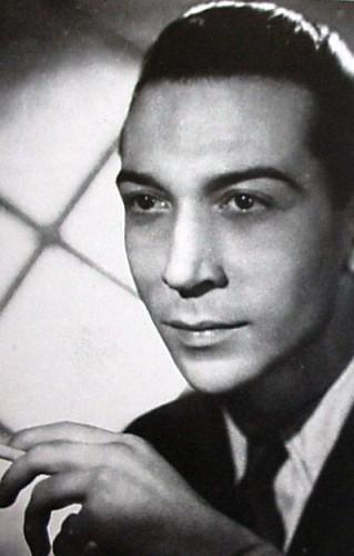 Андре Клаво  – победитель Евровидения в 1958 году