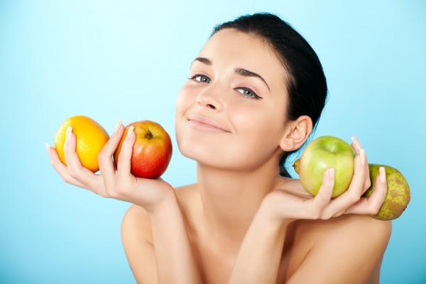 Проверь мнение ученых, сопоставив свой темперамент с любимым фруктом
