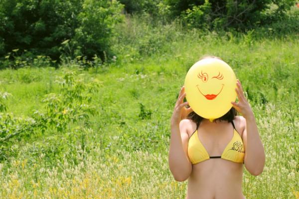 Как развлечься летом