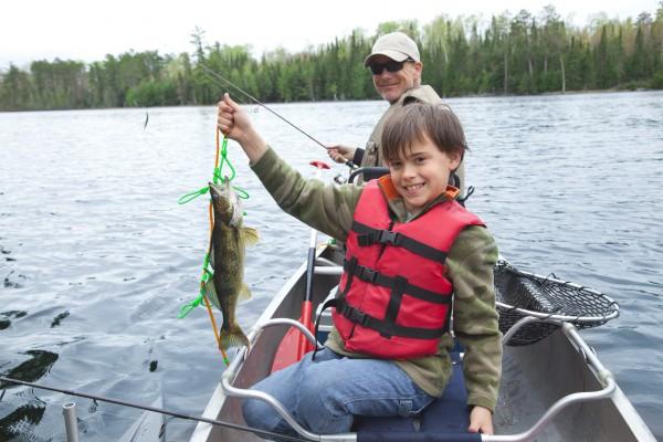 фильмы обучение рыбалке