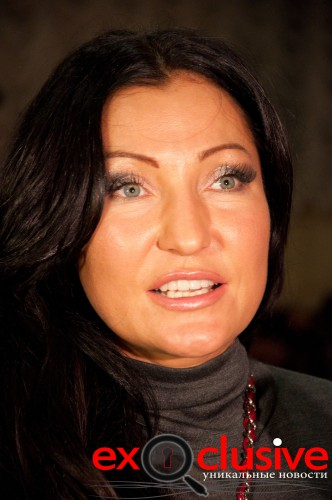 Юлия Айсина потеряла близкого человека
