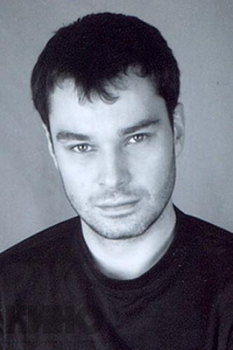 Актер Степан Морозов