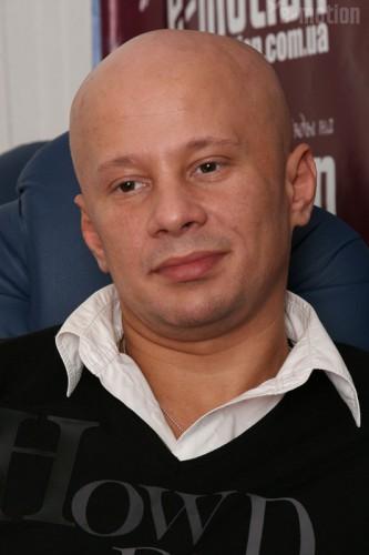 Биография Алексея Гончаренко