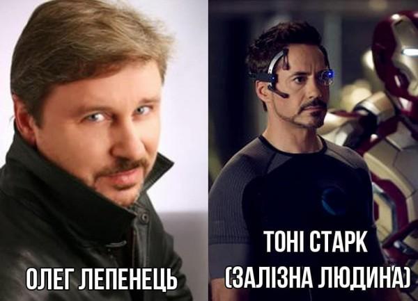 Украинские актеры дубляжа