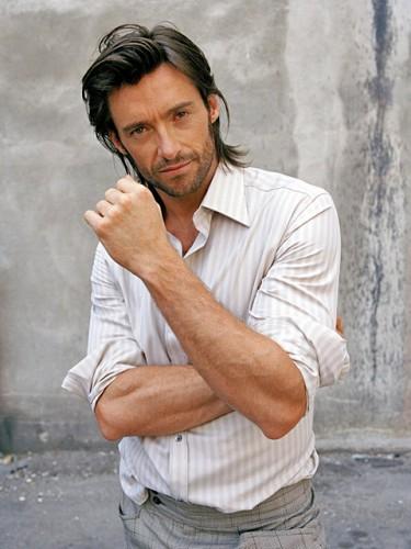 Хью Джекман – 45-летний американский актер, который даже в своем возрасте всегда остается в хорошей форме.