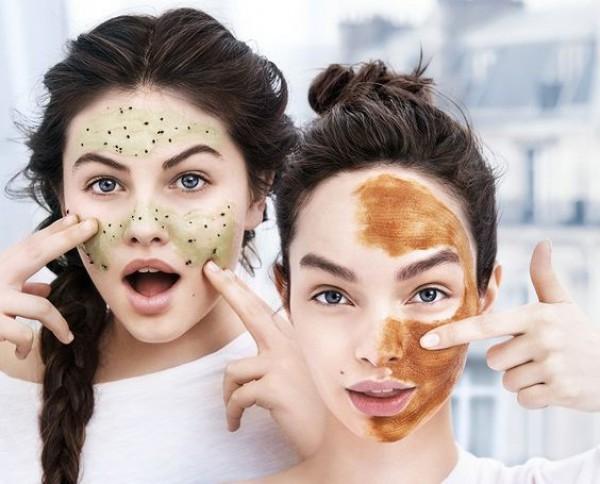 Как правильно выбрать скраб для кожи лица