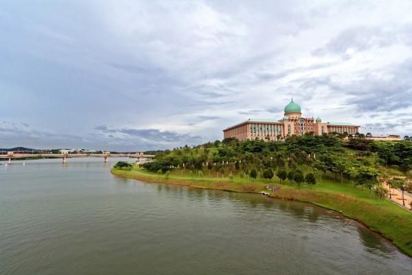 Путраджайя, Малайзия