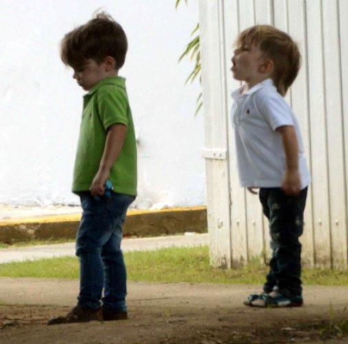 Мальчищки мечтают о геях 3 фотография