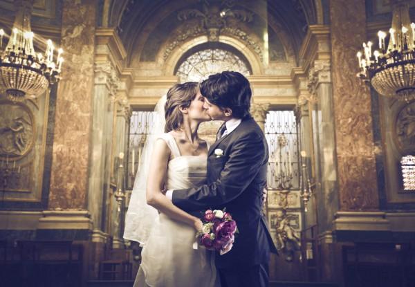 Венчание – это духовный момент единения