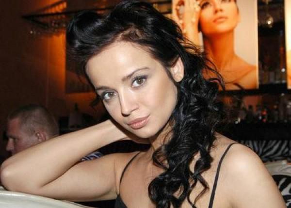 Анна Пшибыльськая – мама троих детей