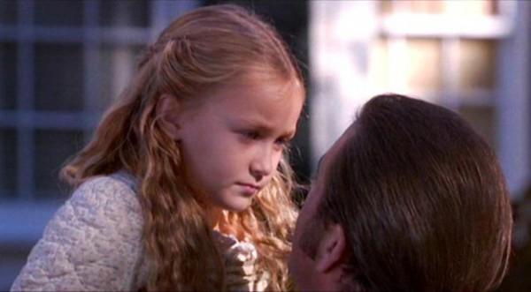 Кадр из фильма Патриот